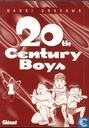 Comic Books - 20th Century Boys - 20th Century Boys 1