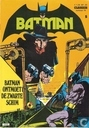 Strips - Batman - Batman ontmoet de Zwarte Schim
