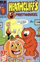 Comics - Heathcliff - Heathcliff's pretwinkel 3
