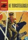 Comics - Commando Classics - De vluchtelingen