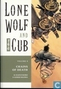 Strips - Lone Wolf and Cub - Chains of death