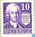 Briefmarken - Schweden [SWE] - Emanuel Swedenborg