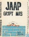 Comic Books - Jaap - Jaap grijpt mis