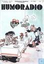 Bandes dessinées - Humoradio (tijdschrift) - Nummer  46