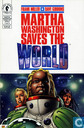 Bandes dessinées - Martha Washington - Martha Washington saves the world 1