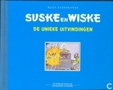 Comic Books - Willy and Wanda - De unieke uitvindingen