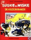 Comic Books - Willy and Wanda - De keizerkraker