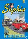 Bandes dessinées - Sophie [Jidéhem] - De vier seizoenen