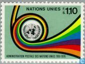 Briefmarken - Vereinte Nationen - Genf - Postal UNO