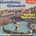 Tango Italiano - Gondola gondoli