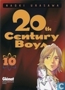 Comic Books - 20th Century Boys - 20th Century Boys 10