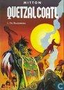 Bandes dessinées - Quetzalcoatl - De bloedberg