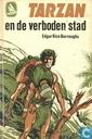 Boeken - Tarzan - Tarzan en de verboden stad (20)