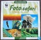 Brettspiele - Foto-safari - Foto-safari