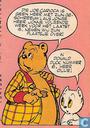 Strips - Bommel en Tom Poes - [Die Joe Carioca is geen heer . . .]