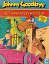 Comic Books - Johnny Goodbye - Het Ananassyndicaat