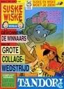 Comic Books - Barnabeer - Suske en Wiske weekblad 6