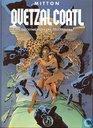 Comic Books - Quetzalcoatl - De nachtmerries van Moctezuma