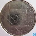 Monnaies - Pays-Bas - Pays Bas 2½ gulden 1985
