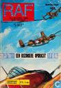 Comic Books - RAF - Een bijzondere opdracht