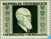 Postzegels - Oostenrijk [AUT] - Dr. Karl Renner
