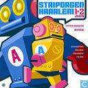 Stripdagen Haarlem 1+2 juni