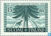 3 World Congress on Forestry, Helsinki