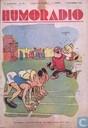 Comic Books - Humoradio (tijdschrift) - Nummer  48