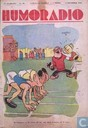 Bandes dessinées - Humoradio (tijdschrift) - Nummer  48