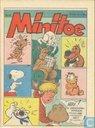 Strips - Minitoe  (tijdschrift) - 1986 nummer  40