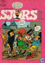 Bandes dessinées - Arad en Maya - 1972 nummer  7