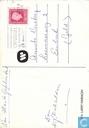 Cartes postales - Harmon, Larry - Laurel & Hardy