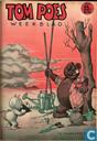 Bandes dessinées - Bas en van der Pluim - 1947/48 nummer 14