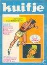 Strips - Kuifje (tijdschrift) - Kuifje 6