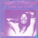 Disques vinyl et CD - Crawford, Randy - Same old story