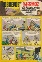 Comic Books - Robbedoes (magazine) - Robbedoes 806