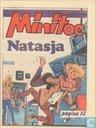 Strips - Minitoe  (tijdschrift) - 1986 nummer  41