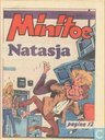 Bandes dessinées - Minitoe  (tijdschrift) - 1986 nummer  41