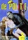 Strips - Politie, De [Byblos/Schorpioen] - De vampier van Marysville