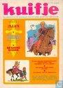 Comic Books - Kuifje (magazine) - Kuifje 7