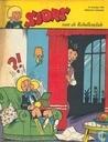 Strips - Sjors van de Rebellenclub (tijdschrift) - 1959 nummer  52