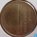 Monnaies - Pays-Bas - Pays Bas 5 gulden 1992