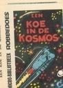 Comics - Gebroeders Clips, De - Een koe in de kosmos