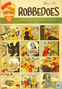 Bandes dessinées - Robbedoes (tijdschrift) - Robbedoes 360