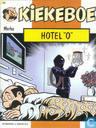 """Comic Books - Jo and Co - Hotel """"O"""""""