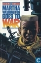 Bandes dessinées - Martha Washington - Martha Washington goes to war