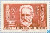 Postage Stamps - France [FRA] - Beneficence