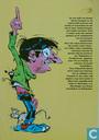 Comic Books - Guust - De F van Flater - De virtuoze humor van André Franquin