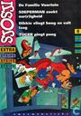 Bandes dessinées - SjoSji Extra (tijdschrift) - Nummer 8