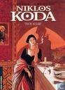 Comic Books - Niklos Koda - 'Inch Allah'